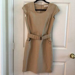 🆕 CK Linen Dress